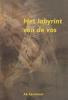 A.  Fernhout,Het labyrint van de vos