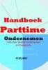 ,Handboek Parttime ondernemen