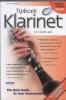 H. Pinksterboer,Tipboek Klarinet
