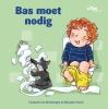 Liesbeth van Binsbergen,Bas Bas moet nodig