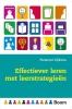 <b>Pieternel  Dijkstra</b>,Effectiever leren met leerstrategie&euml;n