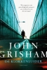 <b>John  Grisham</b>,De klokkenluider