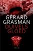 <b>Gerard  Grasman</b>,Duivelsgloed