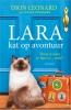 <b>Dion  Leonard</b>,Lara, kat op avontuur