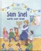 Annelies  Tanis ,Sam Snel werkt over Israël