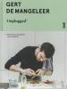 Jan  Scheidtweiler Gert De Mangeleer,Gert De Mangeleer unplugged - English edition