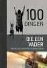 Maren  Eberlein ,100 dingen die elke vader gedaan moet hebben