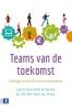 <b>Jaco van der Schoor</b>,Teams van de toekomst