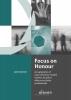 Janine  Janssen ,Focus on Honour