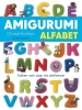 <b>Christel  Krukkert</b>,Amigurumi alfabet