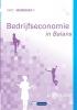 <b>Sarina van Vlimmeren, Tom van Vlimmeren</b>,Bedrijfseconomie in Balans VWO Werkboek 1