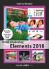 Andre van Woerkom ,Ontdek Photoshop Elements 2018