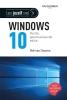 Bob van Duuren ,Leer jezelf SNEL... Windows 10