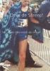 <b>Nol Van Der Zalm  & Simone van der Spek</b>,Over de Streep!