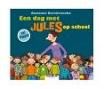 Annemie  Berebrouckx ,Een dag met Jules op school