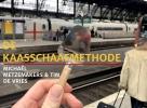 <b>Tim De Vries & Michaël  Metzemakers</b>,De kaasschaafmethode