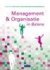 Sarina van Vlimmeren, Tom van Vlimmeren,Management & Organisatie in Balans havo/vwo bko - financieel ondernemer