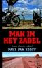 <b>Paul van Hooff</b>,Man in het zadel