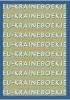 ,10 stuks EU-kraineboekje (978-94-92161-12-3) in 1 pakket