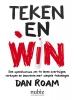 <b>Dan  Roam</b>,Teken en win