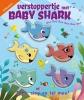 <b>John John  Bajet</b>,Verstoppertje met Baby Shark