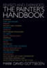 Gottsegen, Mark David The Painter`s Handbook