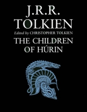 J.R.R.  Tolkien TOLKIEN*CHILDREN OF HURIN
