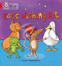 Laura Hambleton RAT`S WISHING HAT