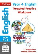 Collins KS2 Year 4 English Targeted Practice Workbook