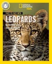 Dereck Joubert,   Beverly Joubert Face to Face with Leopards