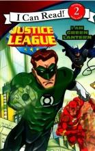 Santos, Ray Justice League
