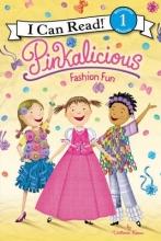 Victoria Kann Pinkalicious: Fashion Fun