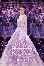 Cass, Kiera The Crown