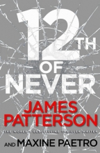Patterson, James 12th of Never