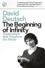 David Deutsch The Beginning of Infinity