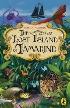 Nadia Aguiar The Lost Island of Tamarind