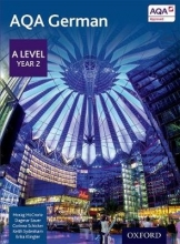 AQA AQA A Level Year 2 German Student Book