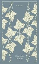 Charlotte,Brönte Penguin Clothbound Classics Villette