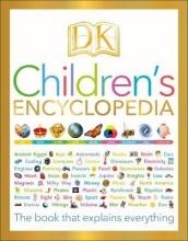 DK Children`s Encyclopedia