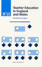 Partington Teacher Education in England and Wales