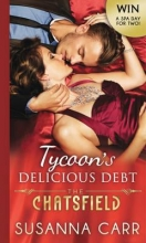 Carr, Susanna Tycoon`s Delicious Debt