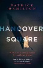 Hamilton, Patrick Hangover Square