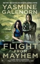 Galenorn, Yasmine Flight from Mayhem