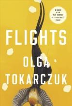 Olga Tokarczuk Flights