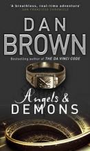 Dan,Brown Angels & Demons