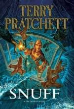 Pratchett, Terry Snuff