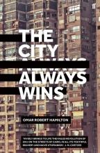 Hamilton, Omar Robert City Always Wins