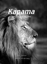 Heinrich van den Berg Kapama - Private Game Reserve