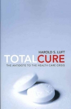 Harold S. Luft Total Cure