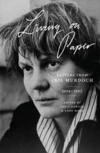 Murdoch, Iris Living on Paper
